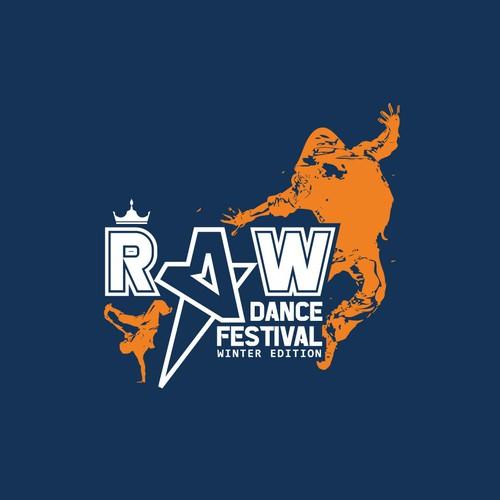 raw dance festival