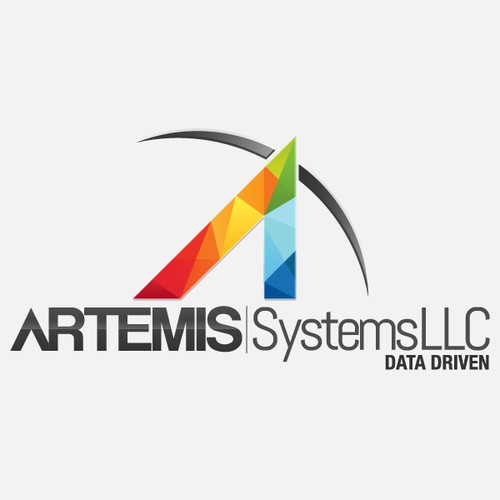 Help Artemis Systems LLC with a new logo