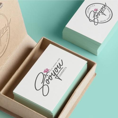 elegant cosmetics logo
