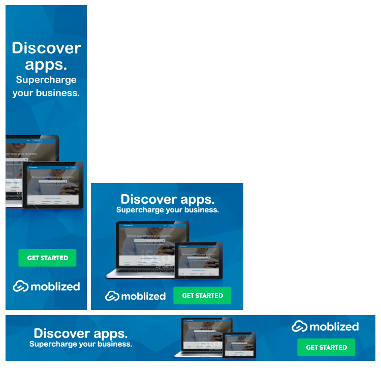 Display Ads for App Marketplace
