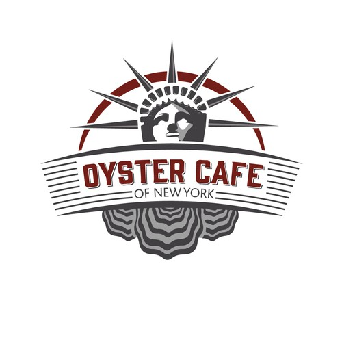 logo for Oyster Cafe of New York