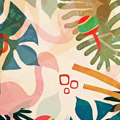 Havana U-na-na Pattern