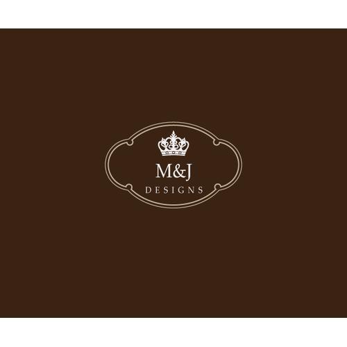 Logo Design for Molly & Jack Designs