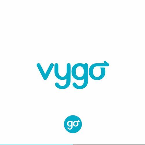 Vygo app Logo