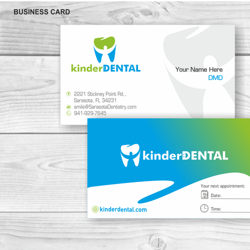 Design a logo for Perth's newest specialist children's dental practice!