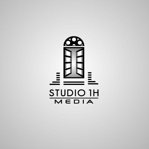 Film and Media Production Company Seeks Sleek Logo