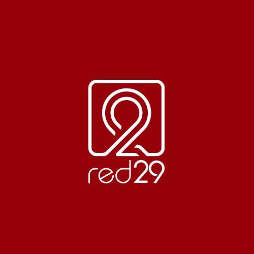 Clean Logo Design for a Tech Company