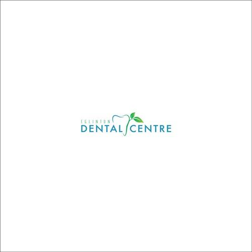 Logo for Eglinton Dental Centre