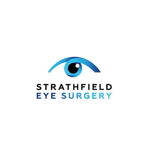 Logo Strathfield Eye Surgery