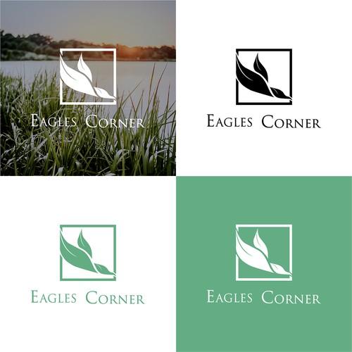 Eagles Cornere Brand Identity
