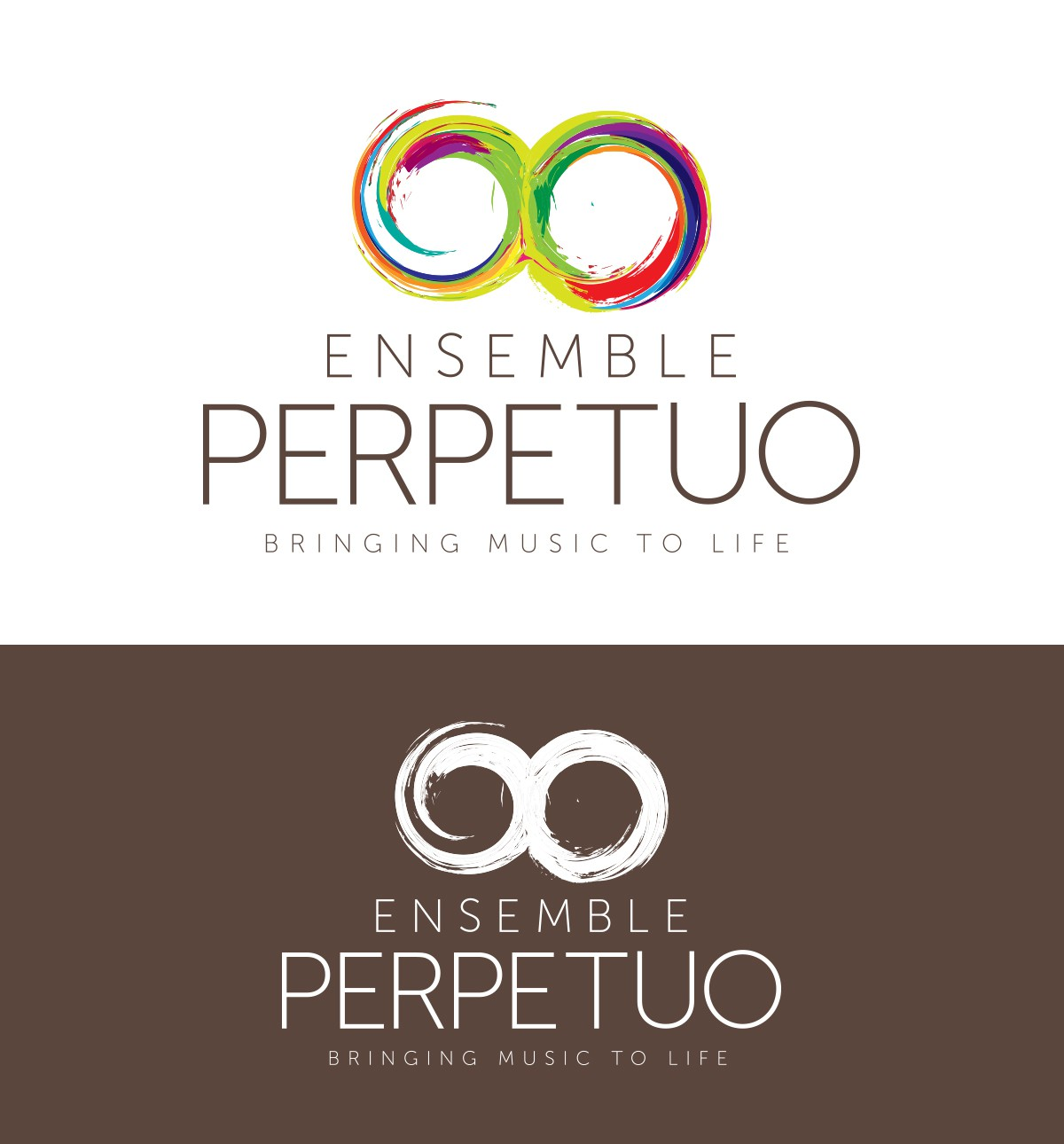 New logo wanted for Ensemble Perpetuo