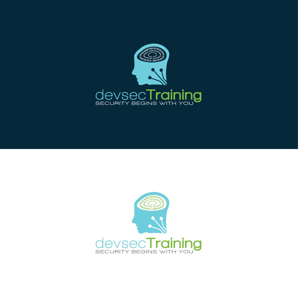 devsectraining needs a new logo