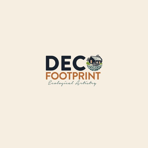 deco footprint