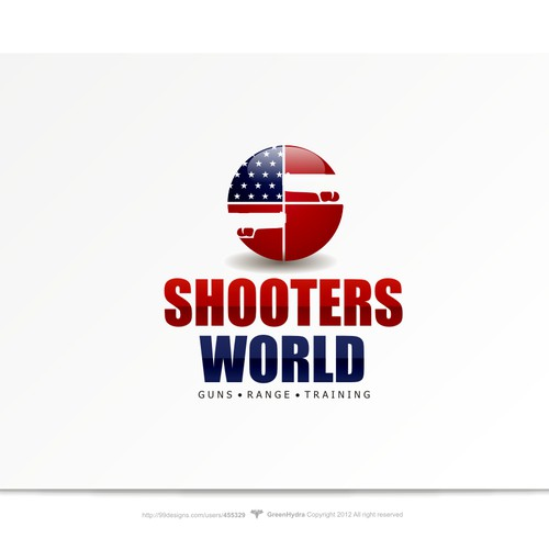 New logo wanted for Shooters World