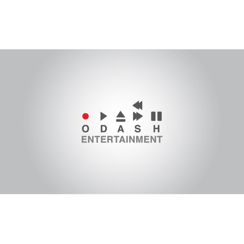 Entertainment Company Needs Logo