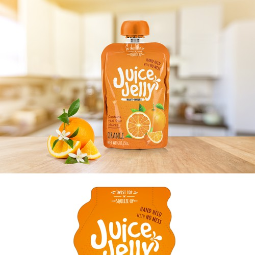 Juice Packaging for Kids