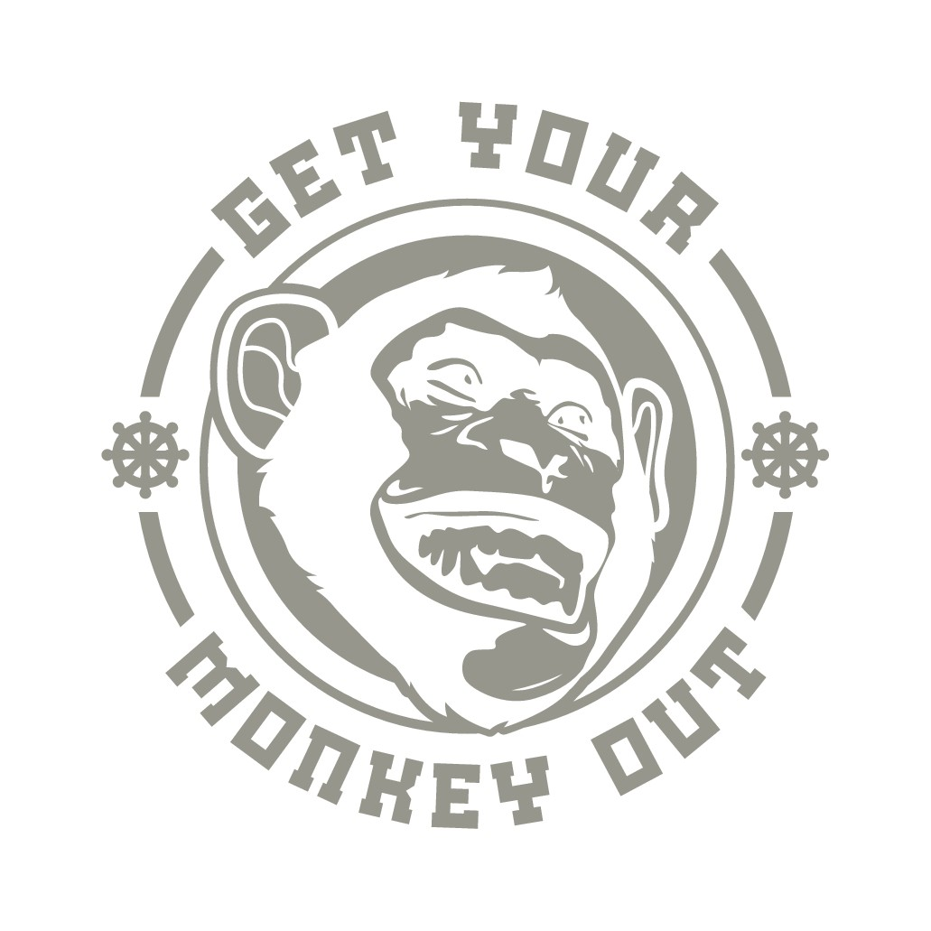 Get your Monkey Out