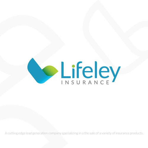 Lifeley Insurance logo