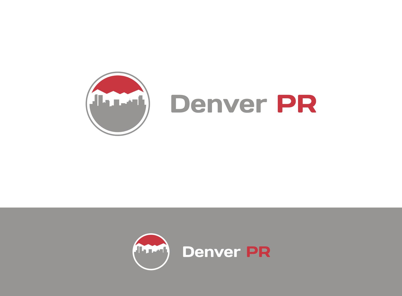 Create the next logo for Denver PR Agency
