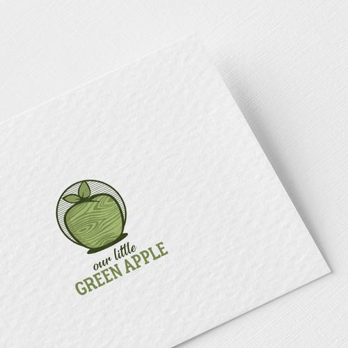 Furniture apple logo
