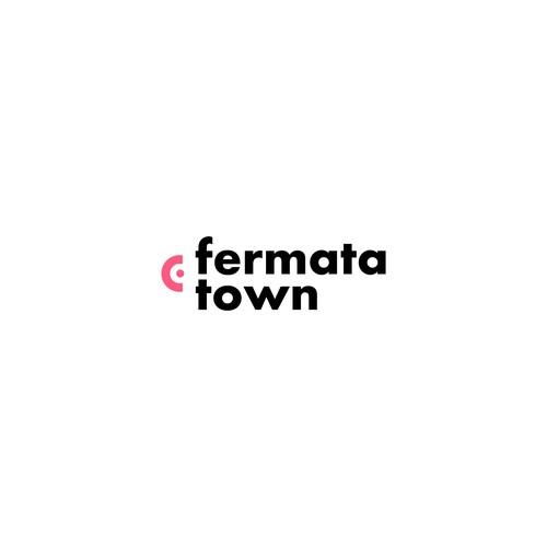 Logo Fermata Town