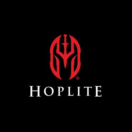 Logo design for Hoplite