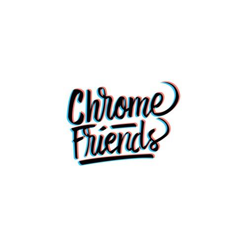 chrome friends