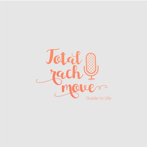 Total Rach Move | Podcast logo