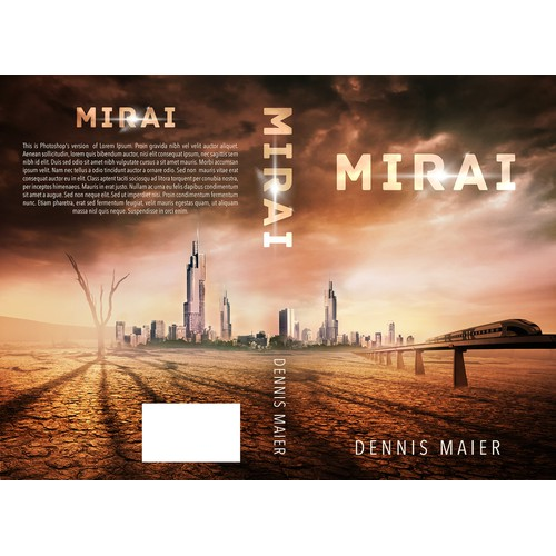 Mirai by Dennis Maier
