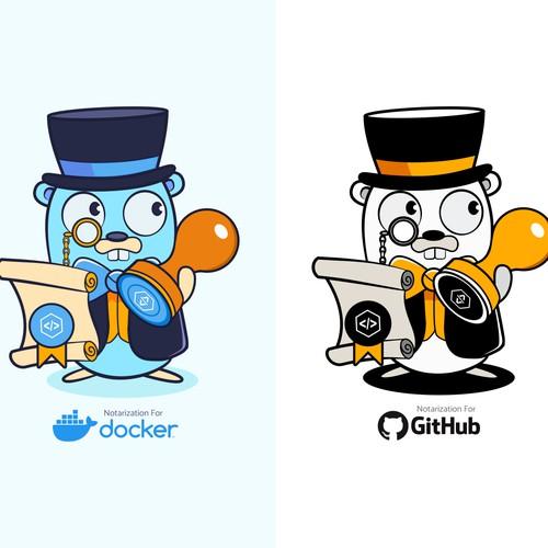 Mascot Alternates For Websites