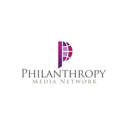 p globe logo