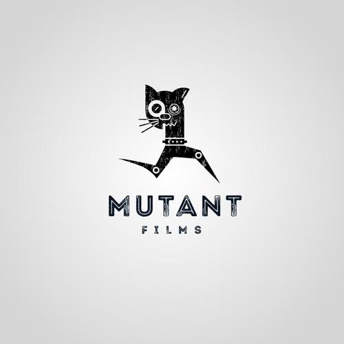 Logo for a film produktion