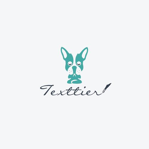 Logo Design for Texttier