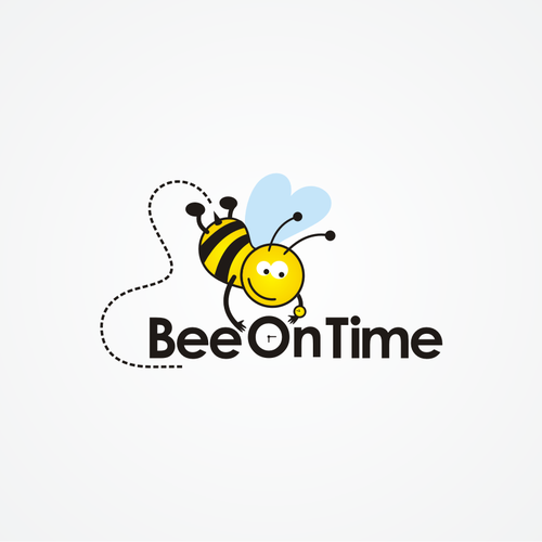 New logo wanted for BeeOnTime