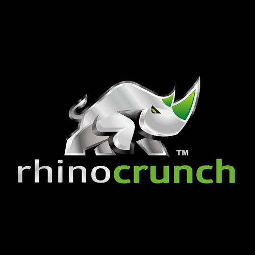 The bold Rhino for Video game & film maker