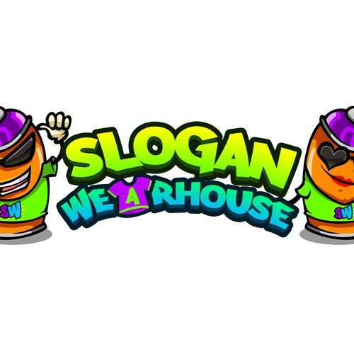 Slogan Warehouse