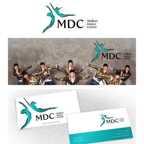Logo for Melfort Dance Centre