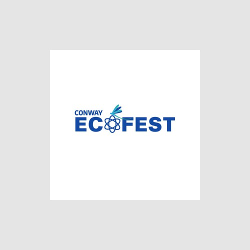 Conway Ecofest Logo