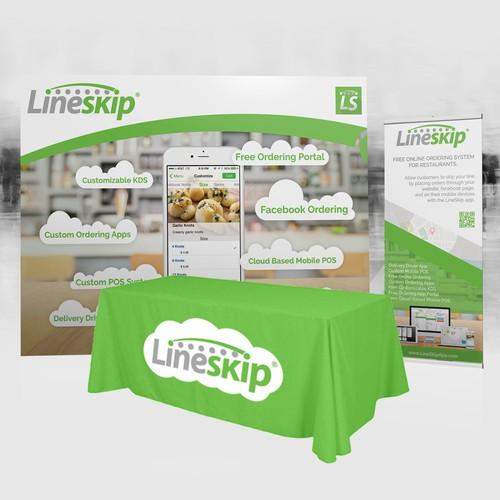 Trade Show Booth Design