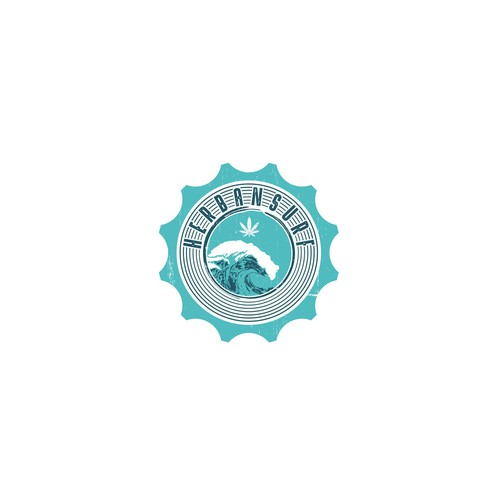 Logo for Watersports products