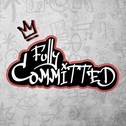 Fully Committed Brand Logo