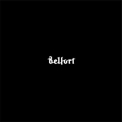 Logo concept for Belfort