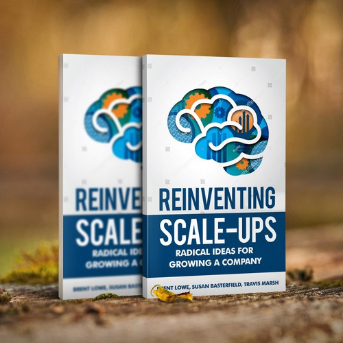 Reinventing Scale Ups
