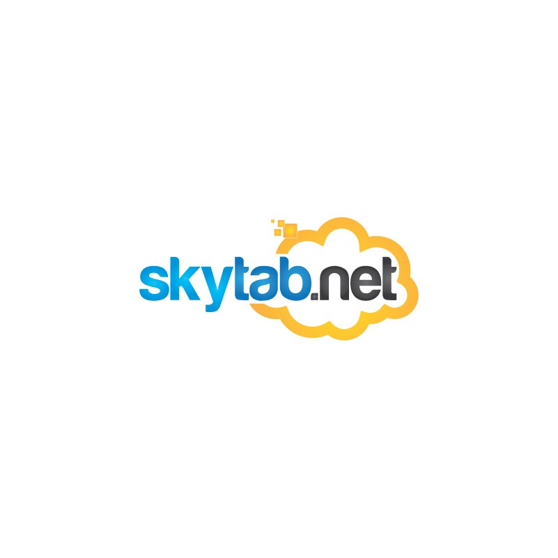 Help skytab.net with a new logo for eCommerce site