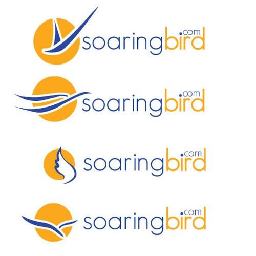 logo for soaringbird.com