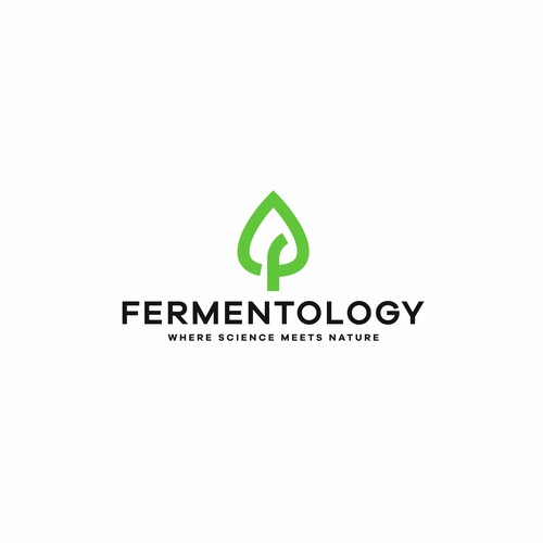 Logo Design for a Science Based Natural Ingredient Company