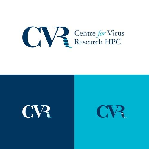 Logo for the Centre for Virus Research HPC