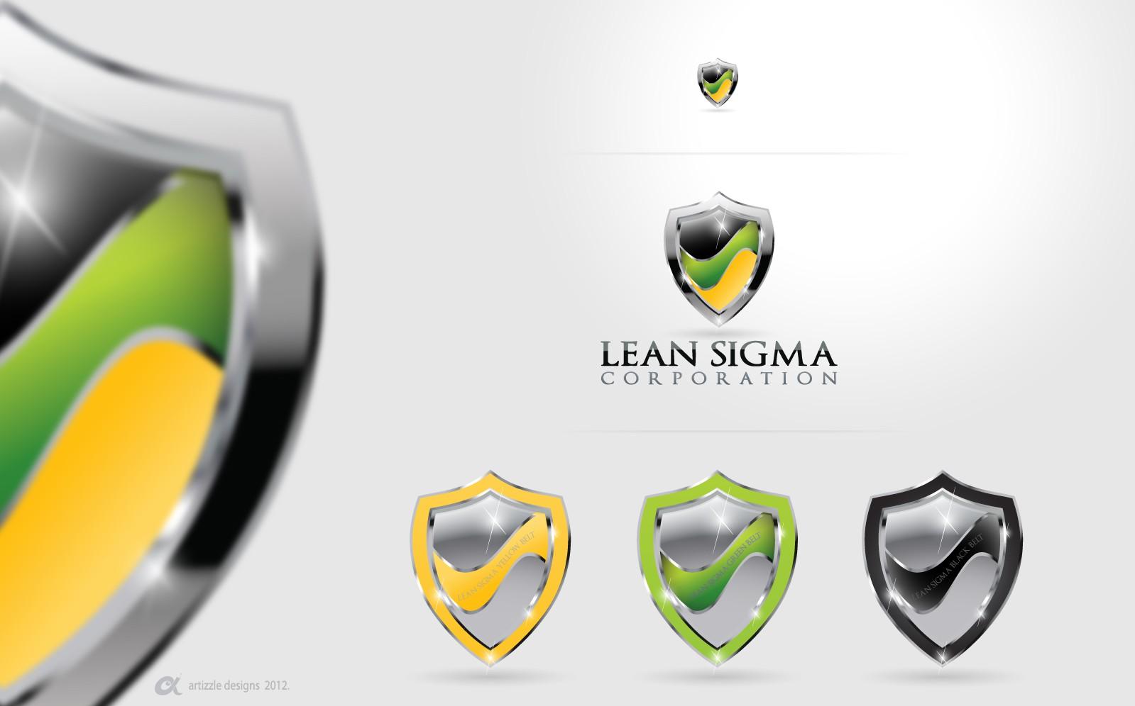GUARANTEED! Lean Sigma Corporation Logo
