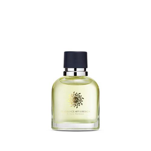 Fragrance art & design logo