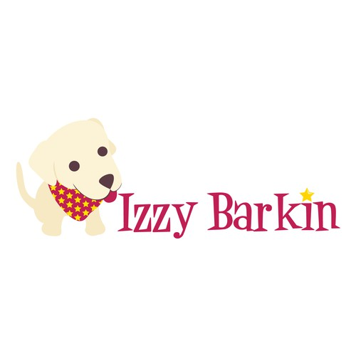 **logo required for an upscale, online dog boutique**